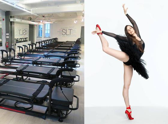 SLT, Ballet Beautiful