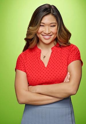 Glee, Season 6, Jenna Ushkowitz