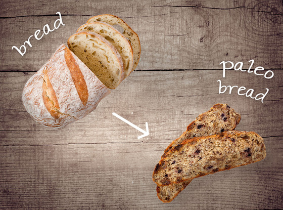 Eat This vs. That, Bread
