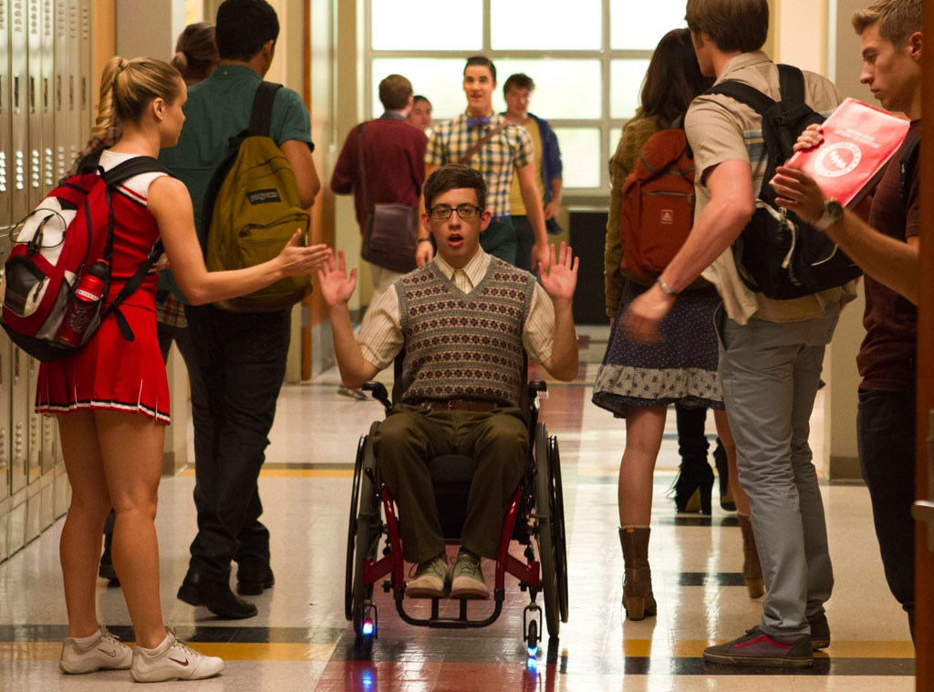 Glee, Frenemies