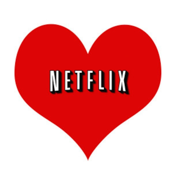 A Valentine S Day Ode To Netflix Our One True Love E News