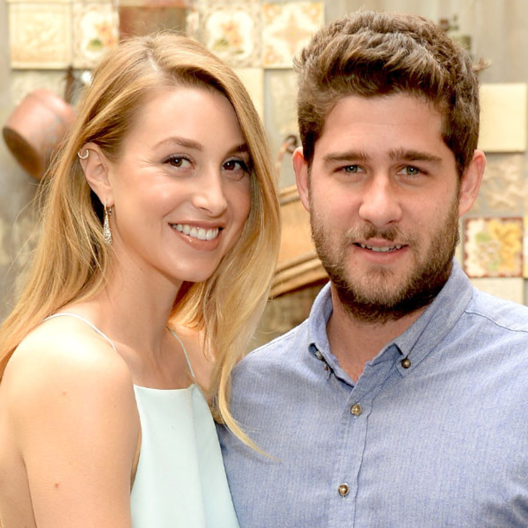 who is whitney port dating
