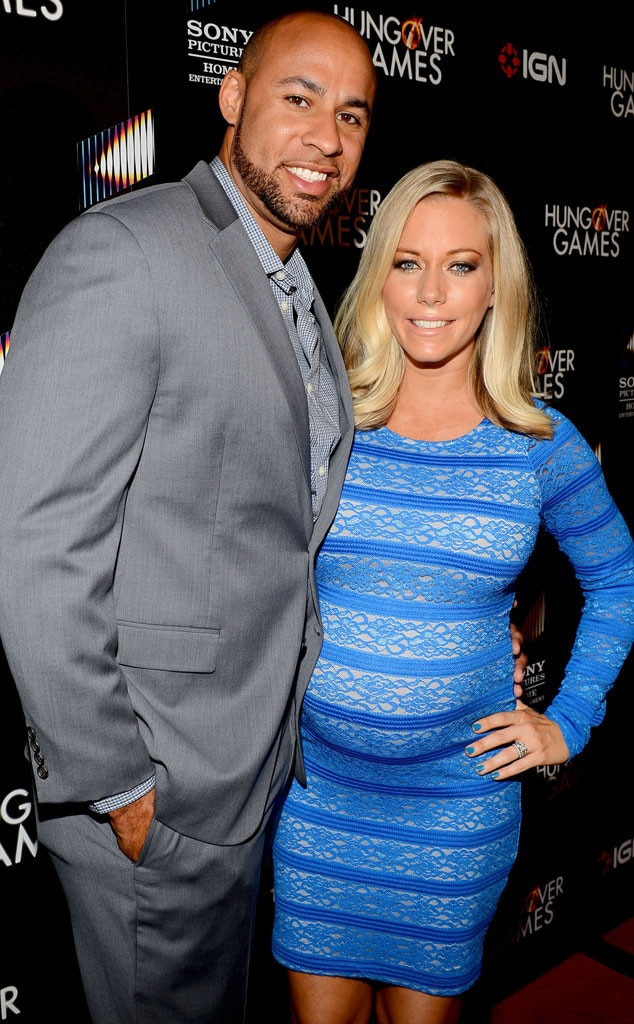 Recommend you naked pictures of hank baskett think, that
