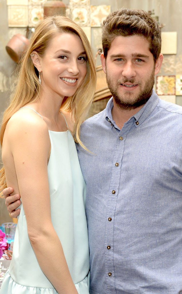Whitney Port Is Married! Inside The Hills Star's Wedding
