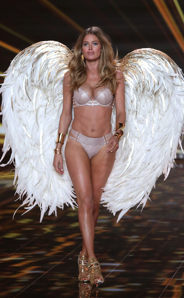 ad1c1d2569145 Another Angel Gone! Doutzen Kroes Left Victoria's Secret Before ...