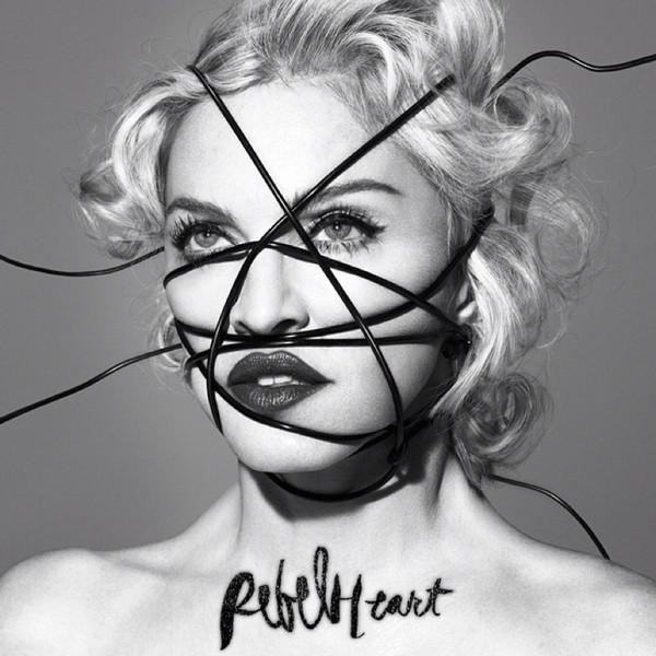 Após vazamento, Madonna lança seis músicas do novo disco
