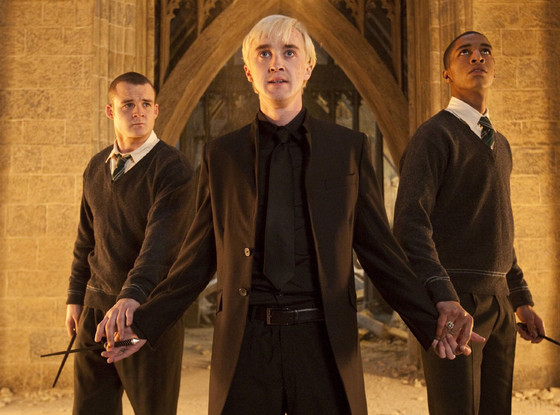 Tom Felton, Harry Potter & the Deathly Hallows Part 2