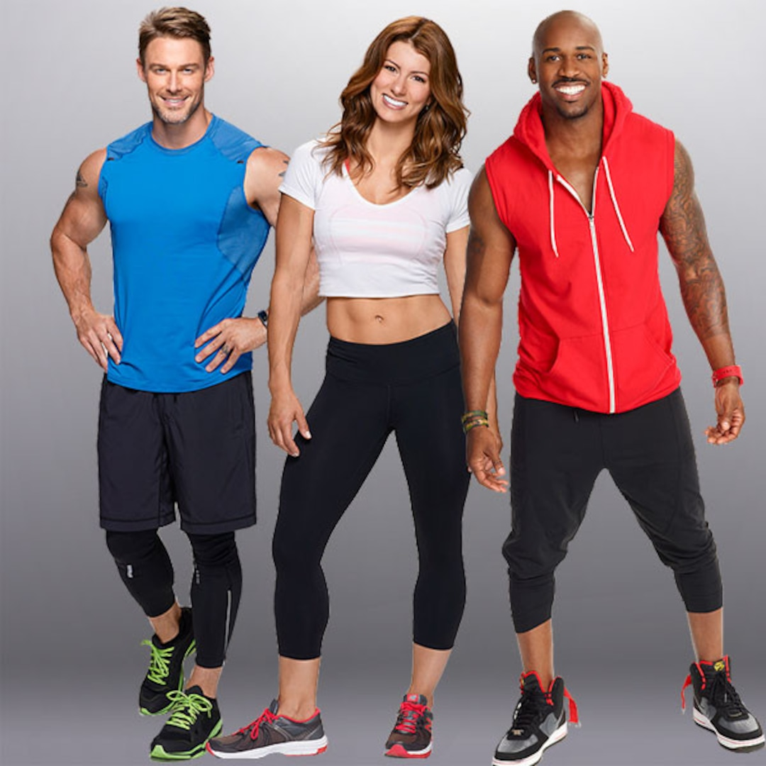 The Biggest Loser Trainers Dish On How To Stay Fit in 2015