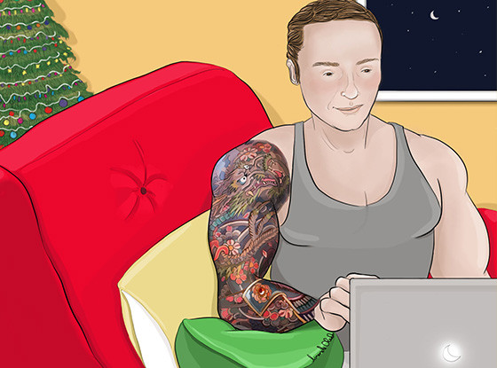 How Christmas Changes When You're an Adult