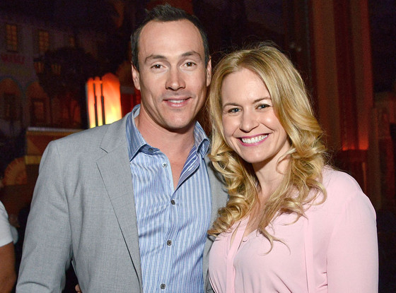 Chris Klein, Laina Rose