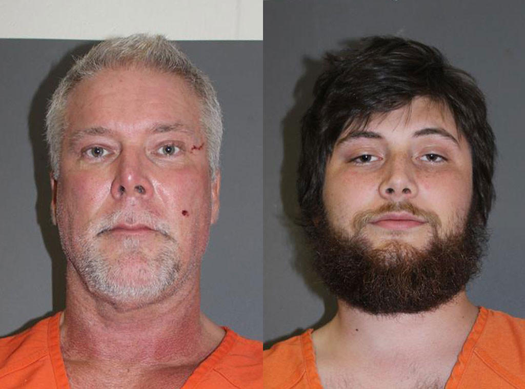 Wwe Star Kevin Nash And Son 18 Arrested For Domestic