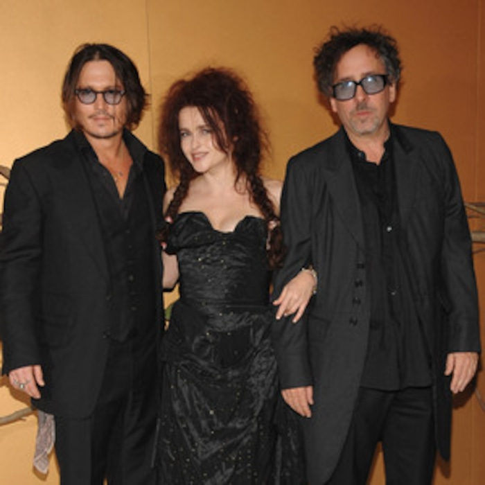 Tim Burton and Helena Bonham Carter Have Split Up—Here\'s Who Gets to ...
