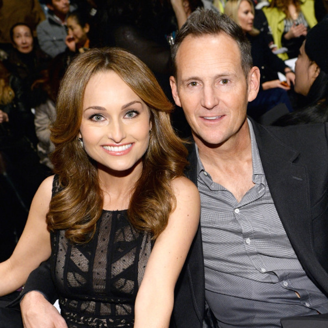Giada De Laurentiis And Husband Todd Thompson Separate After 11 Years Of Marriage E Online