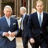 Prince Harry, Prince Charles, Prince William