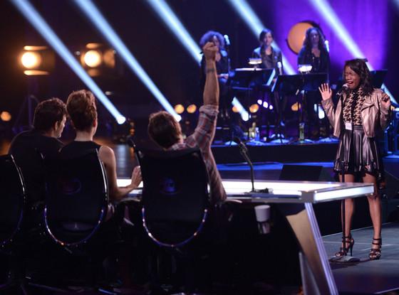 American Idol, Top 30