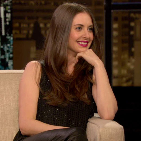 56167f404d Alison Brie Reveals She Is a Terror in the Sack on Chelsea Lately ...