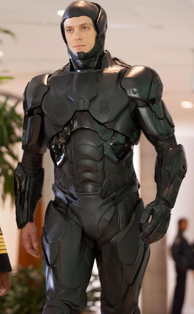 RoboCop, Joel Kinnaman
