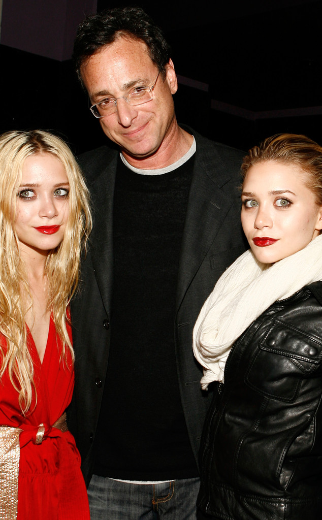 Bob Saget Confirms Mary Kate Olsen Is Married To Olivier Sarkozy