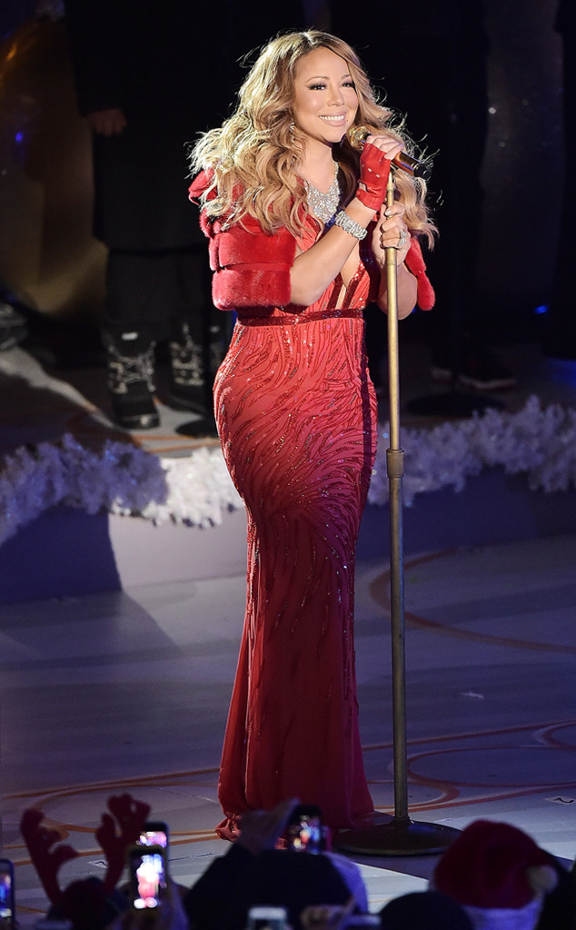 Mariah Carey All I Want For Christmas Mic Feed.Mariah Carey S Isolated Unedited Vocals From Christmas