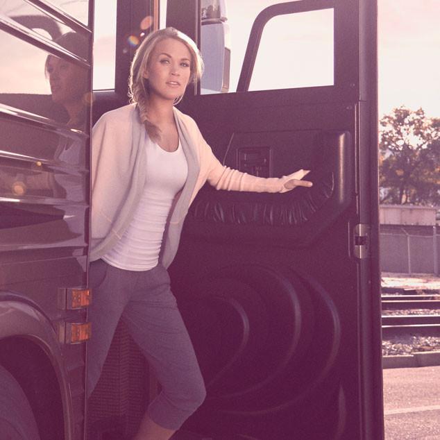 Carrie Underwood, Calia Activewear
