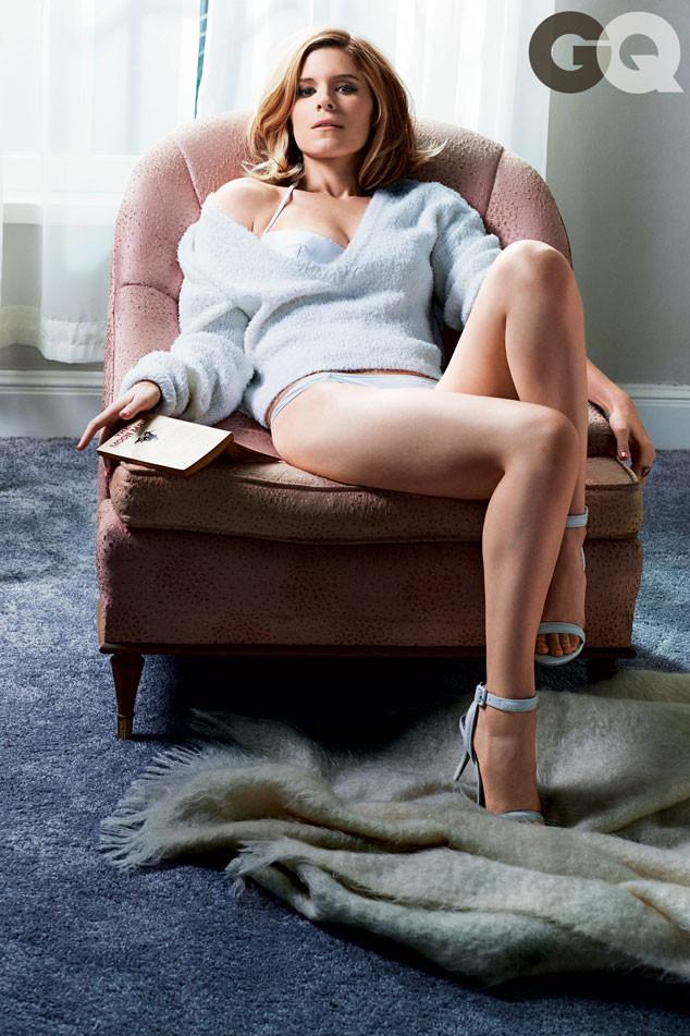 Kate Mara, GQ