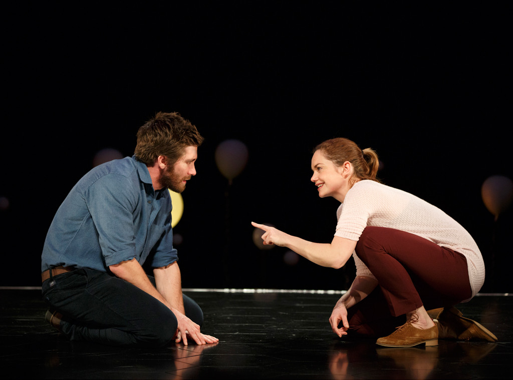 Jake Gyllenhaal, Ruth Wilson, Constellation