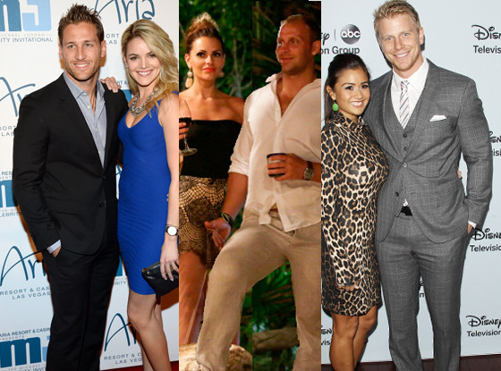 So Which Bachelor And Bachelorette Couples Are Actually