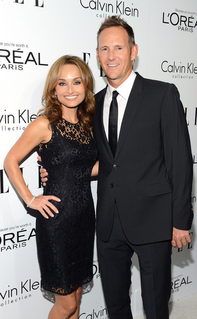 Giada De Laurentiis Husband Todd Thompson Files For Divorce After Split Announcement Get The Details E Online Ca