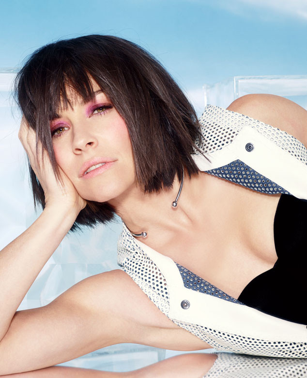 Evangeline Lilly On Marriage I Don T Believe In Forever Promises E Online