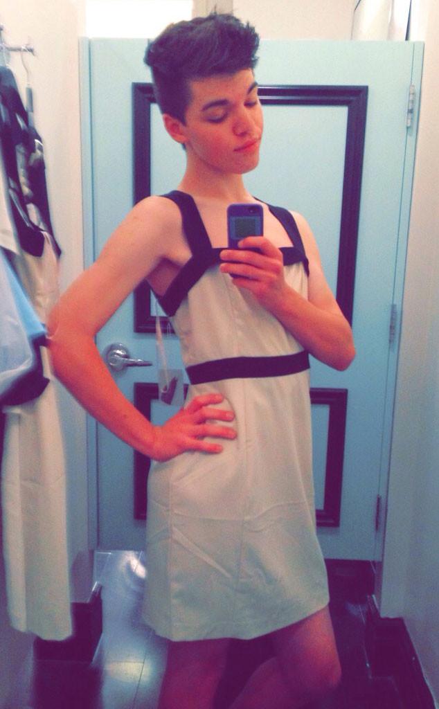 Leelah Alcorn, Transgender Teen