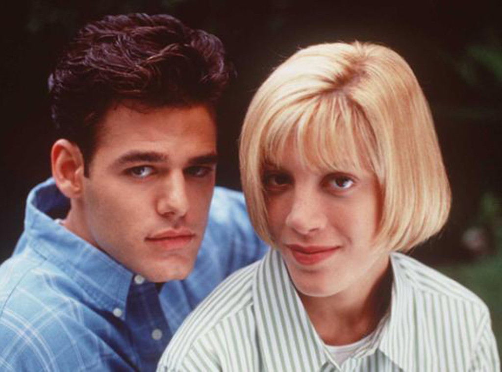 Lifetime Movies, Mother May I Sleep with Danger, Tori Spelling