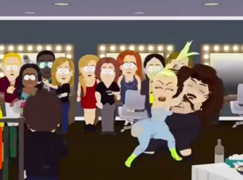 South Park, Women of Rock