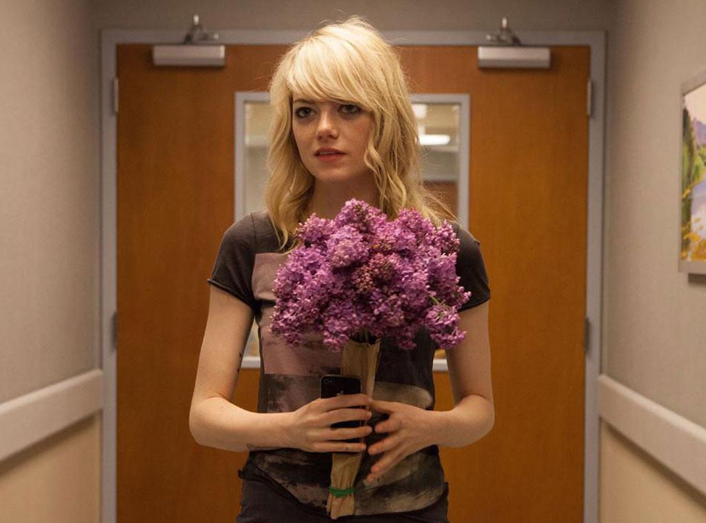 Birdman, Emma Stone