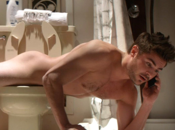 Zac Efron, That Awkward Moment