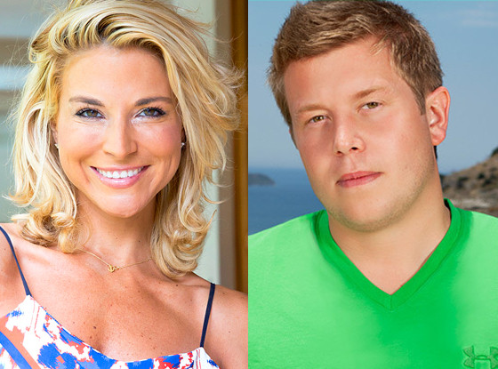 Diem Brown, Bryan Knight, The Challenge