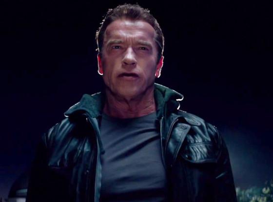 Terminator Genysis Trailer