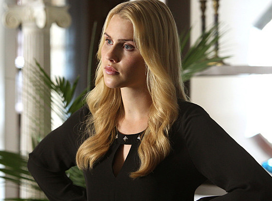 Claire Holt, The Originals