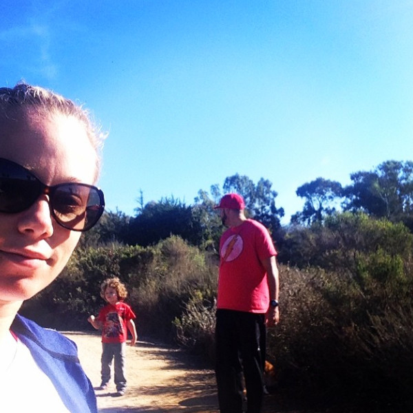 Kendra Wilkinson Baskett, Instagram, Valentines Day