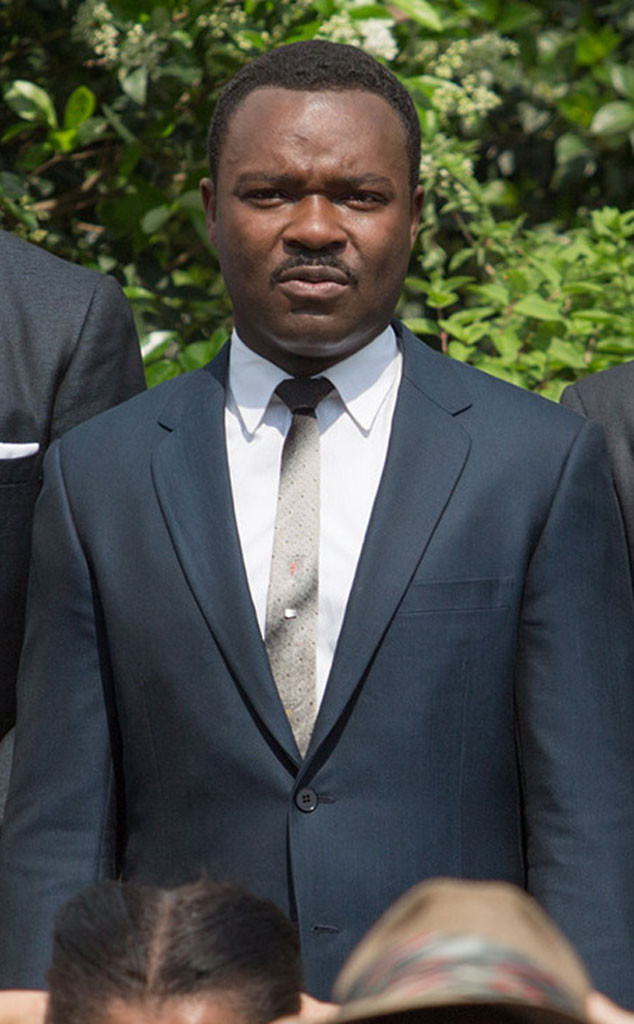 Selma, David Oyelowo