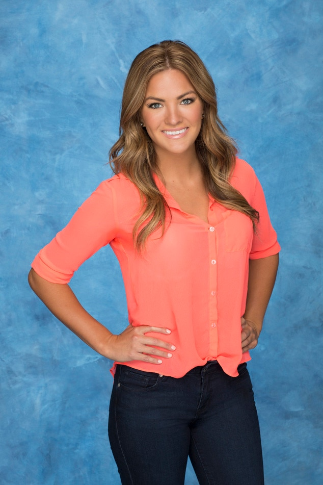 Ashley S From The Bachelor Season 19 Meet Chris Soules Las E News