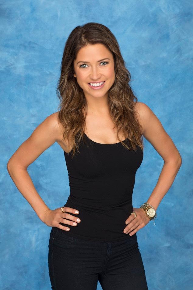 Kaitlyn, The Bachelor, Season 19