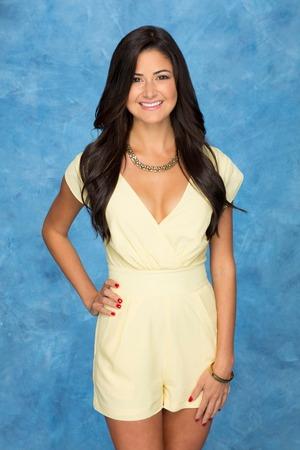 Alissa, The Bachelor, Season 19