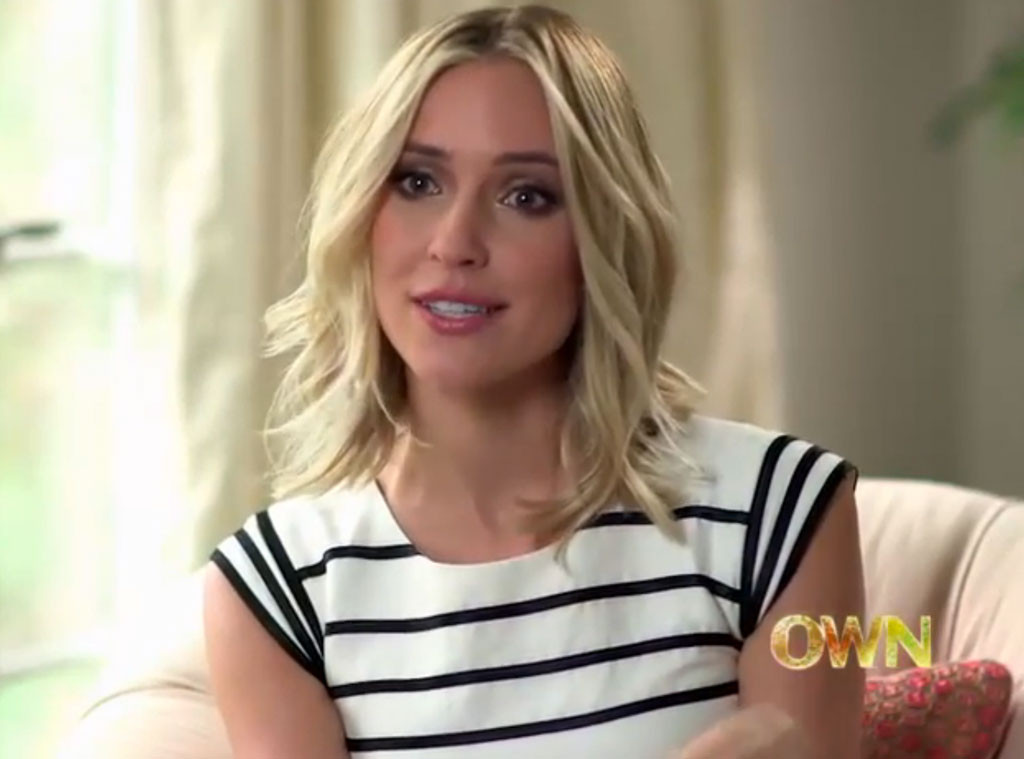 Kristin Cavallari, Oprah Interview