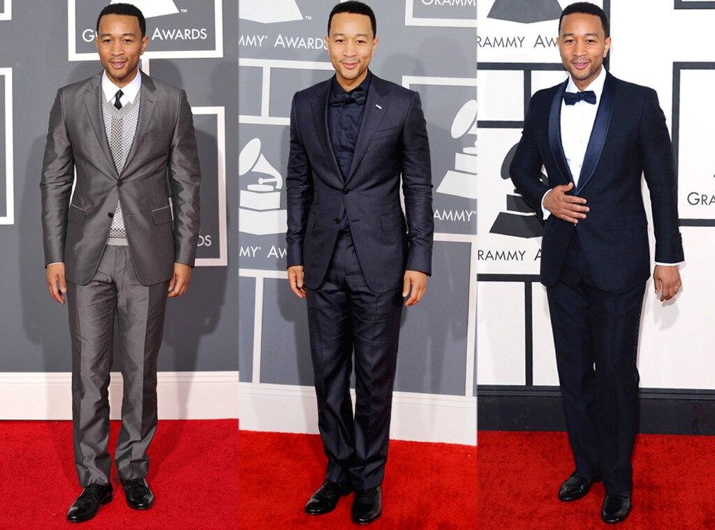 John Legend, 2010, 2013, 2014