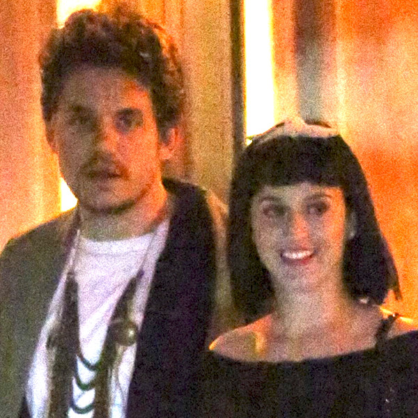 Katy Perry, John Mayer