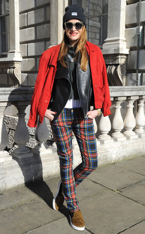 Street Style, LFW, London Fashion Week