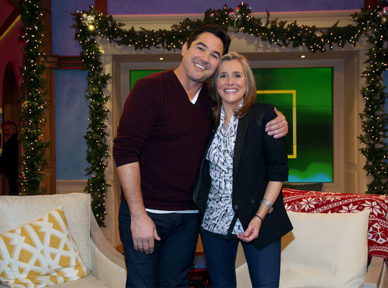 Dean Cain Speaks Candidly About Having Sex With America S