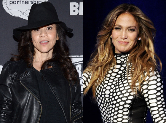b1427f76907a18 Rosie Perez Opens Up About Long Feud With Jennifer Lopez: She Was a
