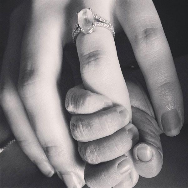 Teresa Palmer Instagram