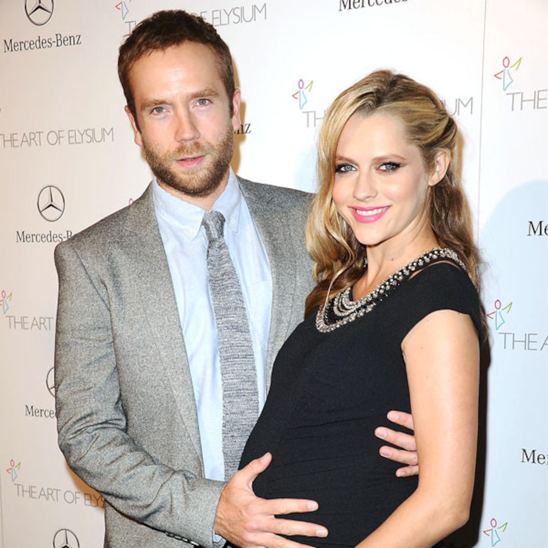 Teresa Palmer Gives Birth, Welcomes Baby No. 4 With Husband Mark Webber – E! Online